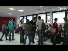 2011-10 La Chaire Economie Sociale et Solidaire de Reims Management School organise son premier forum associatif