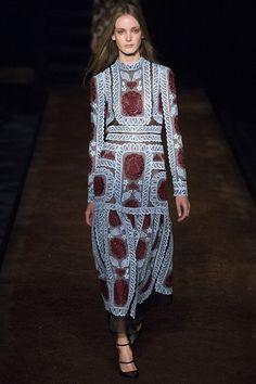 London Fashion Week, Fashion, Design, Trends, Fashion Trends, Erdem, Fashion Designer. For More News: http://www.bocadolobo.com/en/news-and-events/