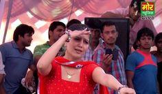 Na Olha Na Dhata Sapna Dance Video