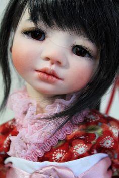 Kiko by Meadow Dolls