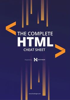 This HTML cheat sheet has been grouped nicely with tags belonging to different HTML functionalities. There is just so much of HTML tags to remember. Learn Programming, Computer Programming, Computer Science, Programming Languages, Html Cheat Sheet, Cheat Sheets, Learn Computer Coding, Learn Coding, Design Web