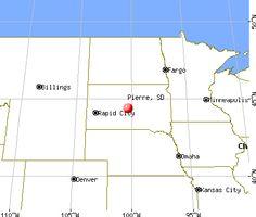 Pierce, South Dakota