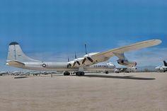 ❦ Convair B-36 Peacemaker