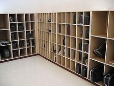 Incroyable Shelving For Marching Band Percussion   Google Search