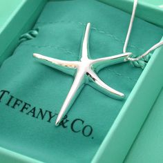 For lovers of the beachy things-this will do from Tiffany and Co.