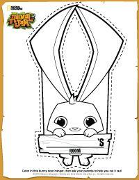 25 Best Animal Jam Crafts Images Animal Jam Annimal Jam Print