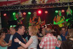 @Die Babenberger #Partyband unterwegs am Fest der Feuerwehr St Andrä/Wördern www.diebabenberger.at Party, Live, Concert, Fire Department, Music, Recital, Concerts, Festivals, Receptions