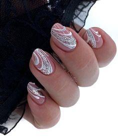 Elegant Nails, Stylish Nails, Nude Nails, Pink Nails, Classy Acrylic Nails, Lavender Nails, Modern Nails, Bridal Nails, Gorgeous Nails
