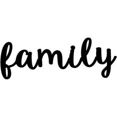 Family Sign Metal Family Sign Rustic Word Art Sign Housewarming Gift... (940 DOP) ❤ liked on Polyvore featuring home, home decor, wall art, text, black, home & living, home décor, wall décor, wall hangings and outside metal wall art