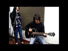 Salvame La Vida Lucybell Cover - YouTube