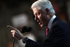 Bill Clinton should teach Obama how to sell Obamacare