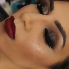 Makeup para piel morenas