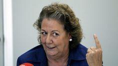 Petición · Pide a Rita Barberá que devuelva el sueldo que cobra del Senado sin pisar la Cámara · Change.org