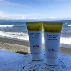 Block the sun, not the fun with #HortalezaMD Sunscreen face and body lotion. If you happen to be here in #Baler, please visit our Summer is Beautiful booth for free samples and discounts! #hbcsummerisbeautiful #HMDBeautifulSummer
