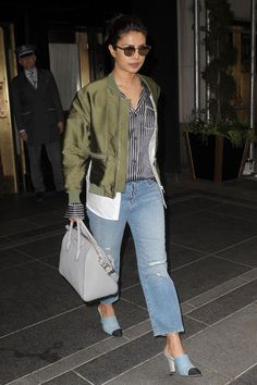 4622fd2a1be Priyanka Chopra s style is always polished yet unexpected. Here are the  secrets to mastering her