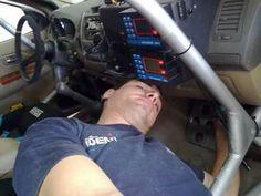Toyota Hilux SR 3.0 Rally Dakar Mendoza San Juan Argentina David Audano Técnico Mecánico