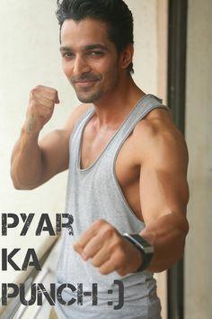 Harshvardhan Rane #Fashion #Hot #Bollywood #India #HarshvardanRane
