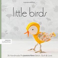 Little Birds (Design Collective): Amazon.co.uk: Design Collective: Books