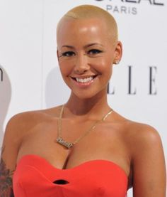 In a lengthy Instagram post yesterday, attached to a photo of them making out at the 2011 MTV Video Music Awards, Amber Rose called Wiz Khalifa her man crush and admitted she's not happy without him. Description from kennyonline.net. I searched for this on bing.com/images