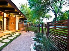 FANCY FENCE LINES: CHOOSING THE RIGHT DESIGN FOR YOUR HOME'S CHARACTER