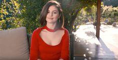 Selena Gomez, Vogue 73 Questions