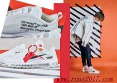 Nike Air Max 97 x Off White