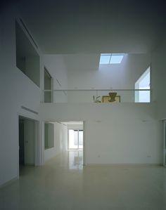 Alberto Campo Baeza / Asencio house
