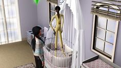 There's a Tumblr called Sims Gone Wrong and it's perfectly hilarious! - Dose