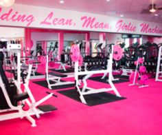 Is it bad that I adore this idea? I want to fight stereotypes...but I love pink.