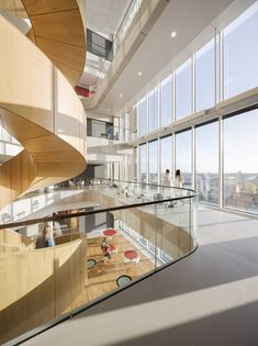 Gallery of The Maersk Tower / C.F. Møller Architects - 44