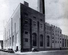 Gainsborough Studios London Pictures, Studios, Street View