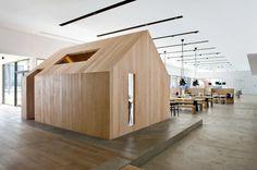 The Pavilion Synopsis | Studio M.