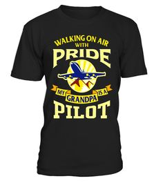 """# Pilot Novelty Shirt - Support Pilot Grandpa .  Special Offer, not available in shops      Comes in a variety of styles and colours      Buy yours now before it is too late!      Secured payment via Visa / Mastercard / Amex / PayPal      How to place an order            Choose the model from the drop-down menu      Click on """"Buy it now""""      Choose the size and the quantity      Add your delivery address and bank details      And that's it!      Tags: Pilot Novelty Tshirt for pilot's…"""
