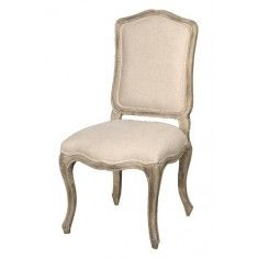 Boheman Side Chair-Set of Two