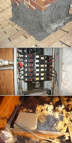 Home Inspection Results get a home inspection that covers detailed descriptions and images