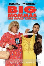 Rent Big Mommas: Like Father, Like Son starring Martin Lawrence and Brandon T. Jackson on DVD and Blu-ray. Get unlimited DVD Movies & TV Shows delivered to your door with no late fees, ever. Comedy Movies, Hd Movies, Movies To Watch, Movies Online, Movies And Tv Shows, Movie Tv, Movie Theater, Movie Sequels, 3 Online