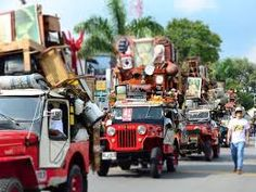 Image result for jeep willys colombia