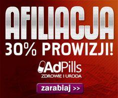 Affiliacja 30% prowizji!!!