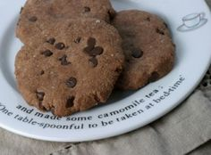 The Root of Health - blog Post detox cookie