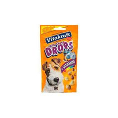 Vitakraft Milk-Choco Drops
