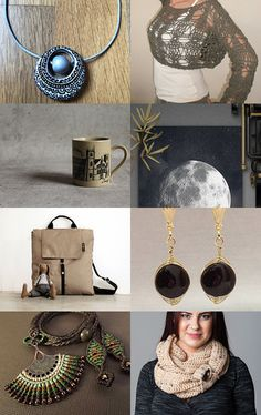 Mother's Day Gifts by Ilona on Etsy--Pinned+with+TreasuryPin.com