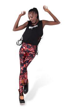 Ruby Leggings › Black Milk Clothing