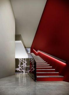 Sapphire Building - Daniel Libeskind - copyright Ziegert Immobilien