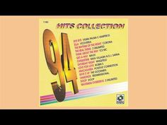 Hits Collection '94 (versiones completas) FULL HD - YouTube Techno, Youtube, Positivity, Record Collection, Music Jewelry, Musik, Techno Music, Youtubers, Youtube Movies