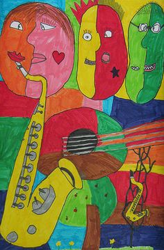 4th grade, musicians | Flickr - Photo Sharing!