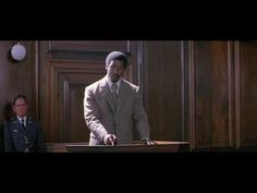 Denzel Washington as Steve Biko in Cry Freeom Cry Freedom, Steve Biko, Epic Movie, Denzel Washington, My Music, Crying, Tv Series, Tv Shows