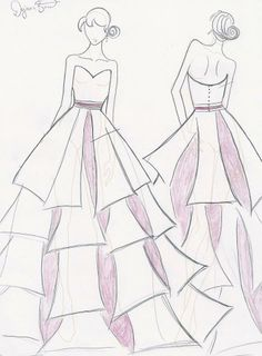 the 23 best dajana basic illustrations images on pinterest alon Fall 2014 Wedding Dresses dajana basic london