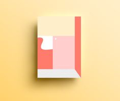 We see a lot of designers doing daily personal projects, like a letter a day, or a photo a day, however I love the idea of Isabella Conticello to work on a geometry a day.