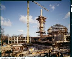 Historic England Archive Content Has Moved Central Mosque, Greater London, Cultural Center, Mosques, Paris Skyline, Islamic, Centre, British, Construction