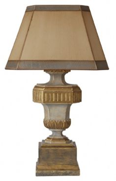 Cagliari Table Lamp